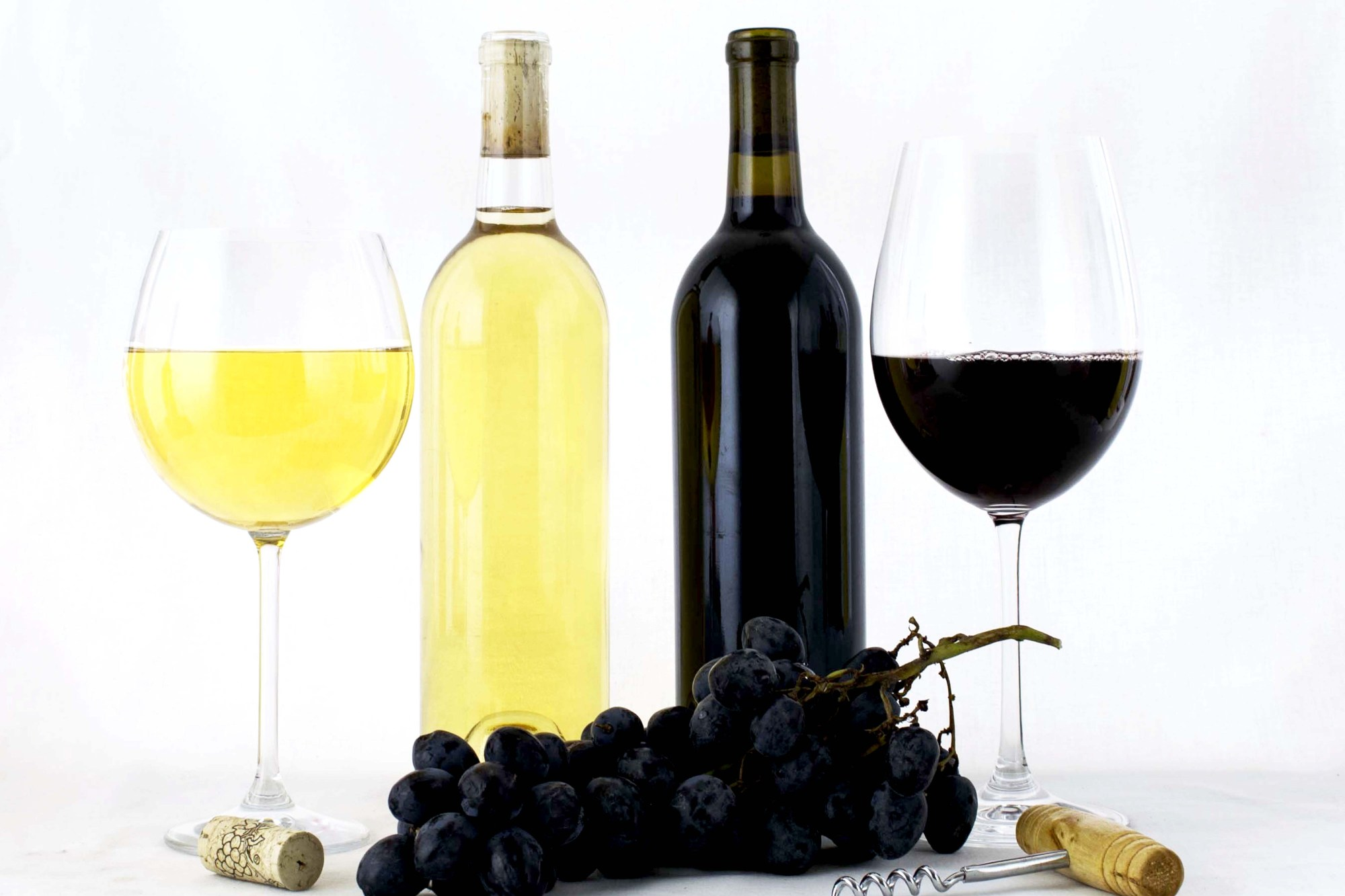 Custom Wine Making and Lab Services, from Grape to Glass